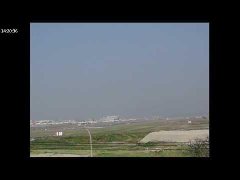 Taoyuan Airport (RCTP) Live