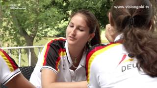 Vision Gold - Volleyball [August 2013]