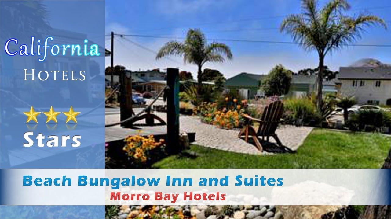 Bungalow Morro Bay