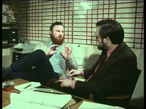 BBC Bristol 1973 documentary part 1/3