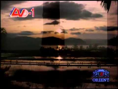 Legend One Keroncong Asli **** Kr. Bandar Jakarta - Toto Salmon