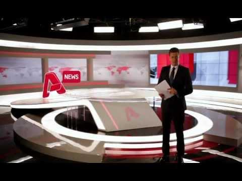 ALPHA NEWS - Ειδήσεις όπως είναι