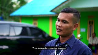 Regional Jalsa 2019 Kalimantan, Indonesia
