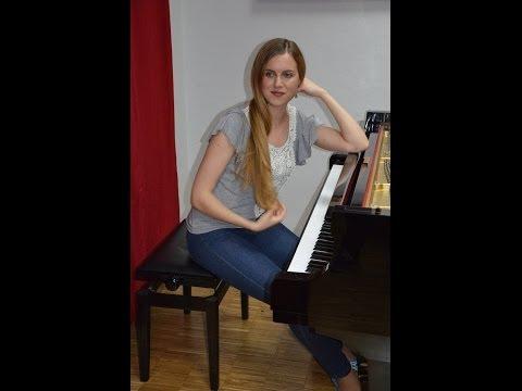 Beethoven: Für Elise by Urska Babic
