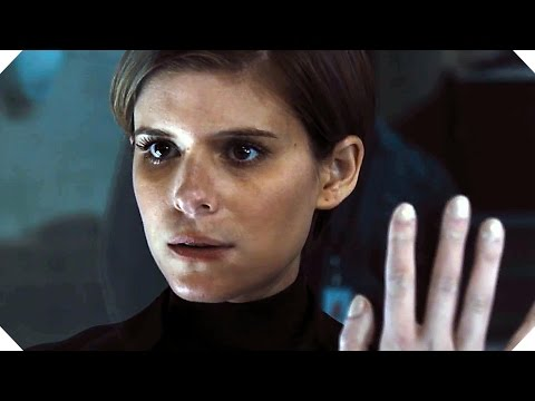 MORGANE - NOUVELLE streaming (Kate Mara - Science Fiction, Thriller, 2016) streaming vf