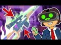 🤮 CAN WE SELL THE MOST DISGUSTING SNIPER RIFLE IN THE WORLD? | Weaponry Dealer VR HTC Vive Gameplay