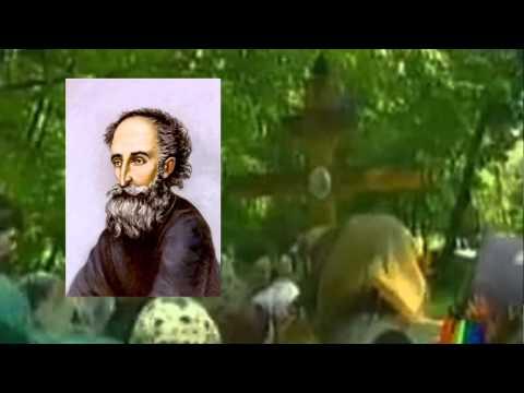 Юродивый Андрей Симбирский