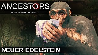 ANCESTORS TURMALIN Ancestors: The Humankind Odyssey Deutsch German Gameplay #29