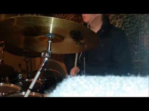 j-karjalainen-ma-meen-drum-cover-husq16
