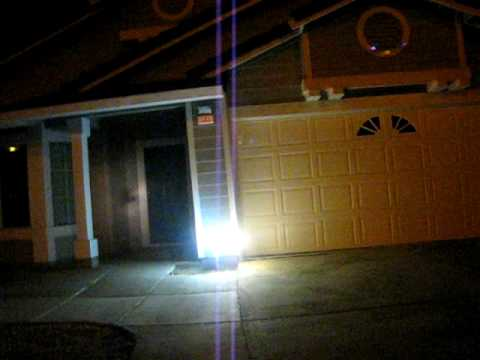 Haunted House At Hellyer Road 12am Part 2 Youtube