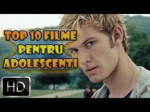 TOP 10 Filme pentru adolescenti / Filme de dragoste ( TREBUIE VAZUTE! )