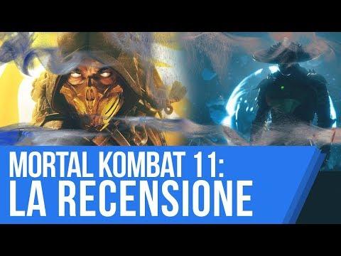hqdefault Mortal Kombat 11 Türkçe Yama 2021