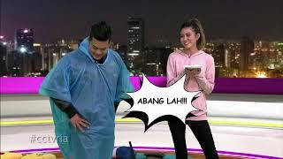 Download Video CCTV: Elizabeth Tan Kena Pickup-Line, CAIR KE IDOK? MP3 3GP MP4