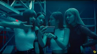 Samsung Galaxy A80 Join BLACKPINK in the EraofLIVE