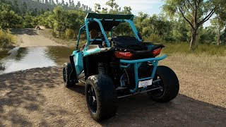 Forza Horizon 3 - 2015 POLARIS RZR