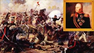 Михаил Илларионович Кутузов (1747 - 1813) - русский полководец. Историк Алексей Кузнецов.