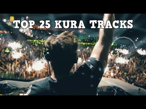 [Top 25] Best KURA Tracks [2016]