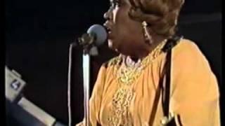 "Sister Rosetta Tharpe - ""Thats All"""