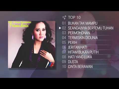 TOP 10 Lagu Terpopuler Trisna Levia 2018