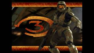 Halo 3 Soundtrack - Luck