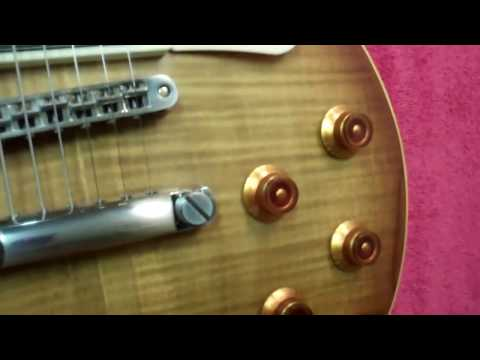 Aliexpress, Chinese Gibson Les Paul, Chibson