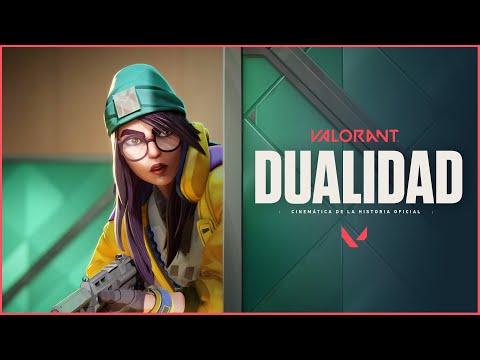 Download DUALIDAD // Cinemática de narrativa oficial | VALORANT