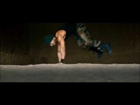 Commando | Training & Fun in Army Capm