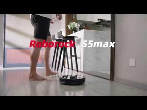 Der neue Roborock S5 Max