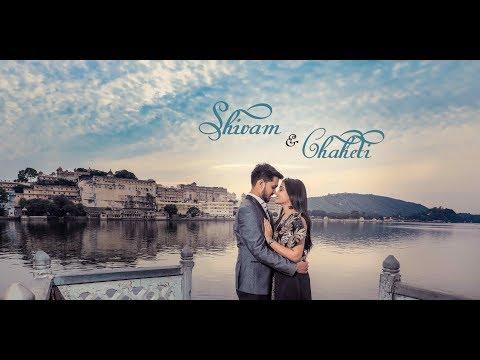 best-pre-wedding-shoot-2k19-|-chaheti-shivam-|-cinematic-video-of-the-year-|-udaipur