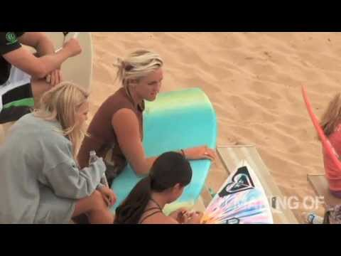 AnnaSophia Robb talks 'Soul Surfer'