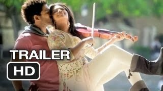 Iddarammayilatho official trailer #1 (2013) - allu arjun movie hd