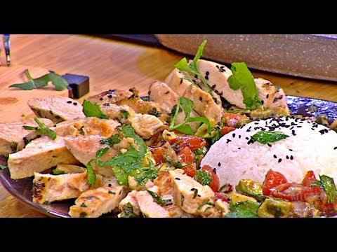 Mr.Kitchen: Hrana za sportiste, rekreativce i one koji žele zdravo da smršaju