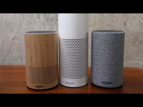 Concerns Amazon Alexa is invading your privacy