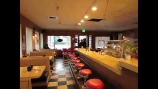 twin peaks double r diner walkthrough first look