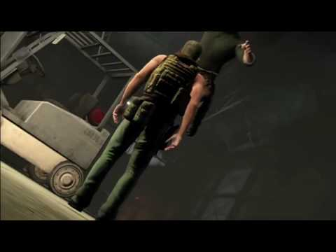 Tom Clancys Splinter Cell: Conviction: Numbers - Trailer #10280