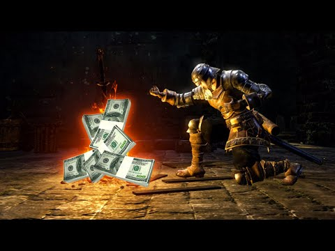 The Brutally Honest Truth About The Dark Souls Remaster