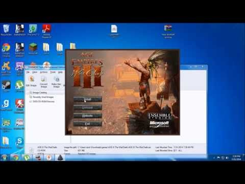 Download/Fix Age of Empires III Warchiefs with No Errors. Full Version. Windows