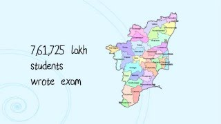 Tamilnadu 12th toppers 2016 Result analysis