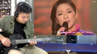 Duyên Phận(tác giả: Thái Thịnh)-Guitar cover