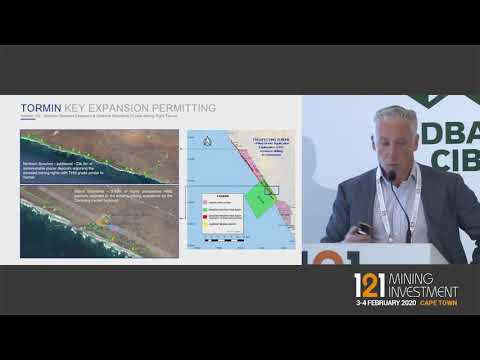 Presentation: Mineral Commodities - 121 Mining Investment Cape Town 2020