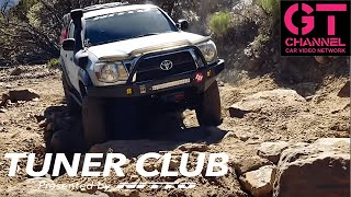 video thumbnail of Off Roading with Jimahajer  - Tuner Club Presented by Nitto