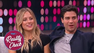 'BiP's Kendall Long & Joe Amabile On Which Current 'BiP' Couples Will And Won't Last | PeopleTV