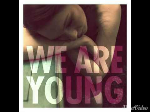 @ITSDJSMALLZ  We Are Young   Remix