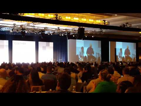Tech Brands General Session The Rollovers