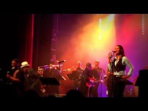 "LES VIKINGS DE LA GUADELOUPE LIVE 2016 ""Meddley'"