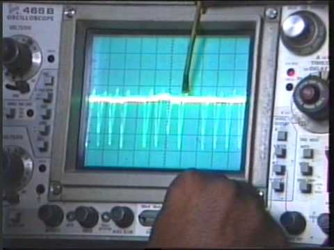 sn 338 recorder seismic exploration Aceh for Asamera