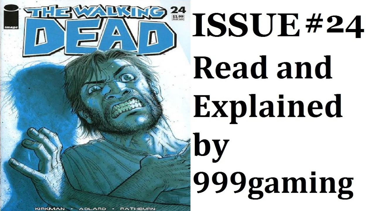 read walking dead comics pdf