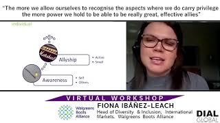 Virtual Webinar: Fiona Ibáñez-Leach (Teaser)