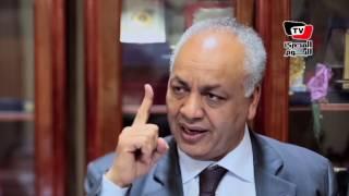 « بكري»: الإخوان يحاولون استغلال قضية « تيران وصنافير» لإسقاط الدولة