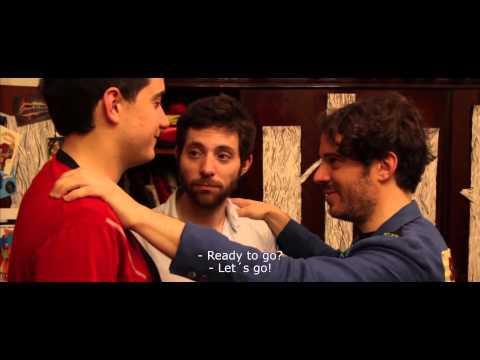 'Congreso', de Luis Fontal - Trailer